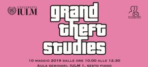 Grand Theft Studies