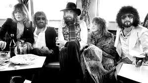 I Fleetwood Mac e i loro Rumors