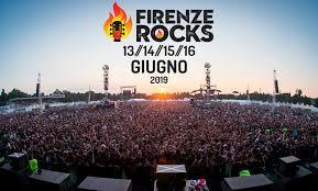 Firenze Rocks: tra The Cure e Sum 41, la trasferta di Gonna Rock IULM Out