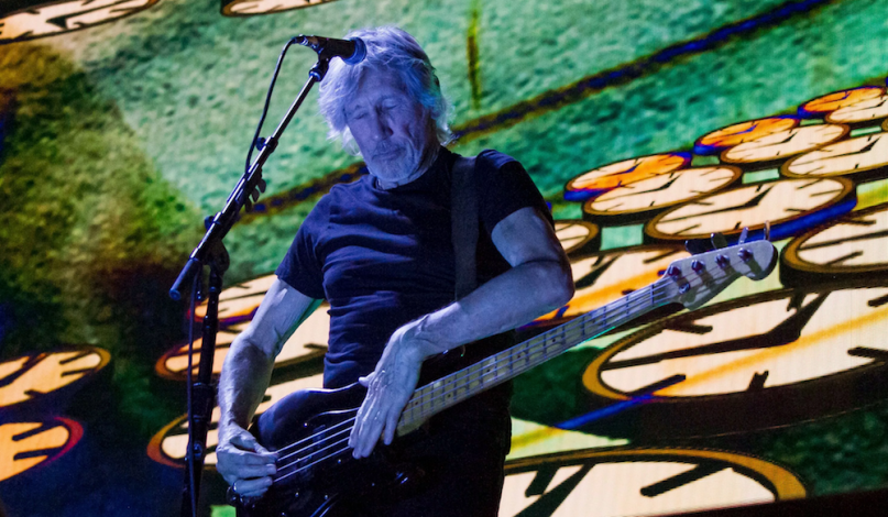 Roger Waters Us + Them. La Grande Storia con i Pink Floyd