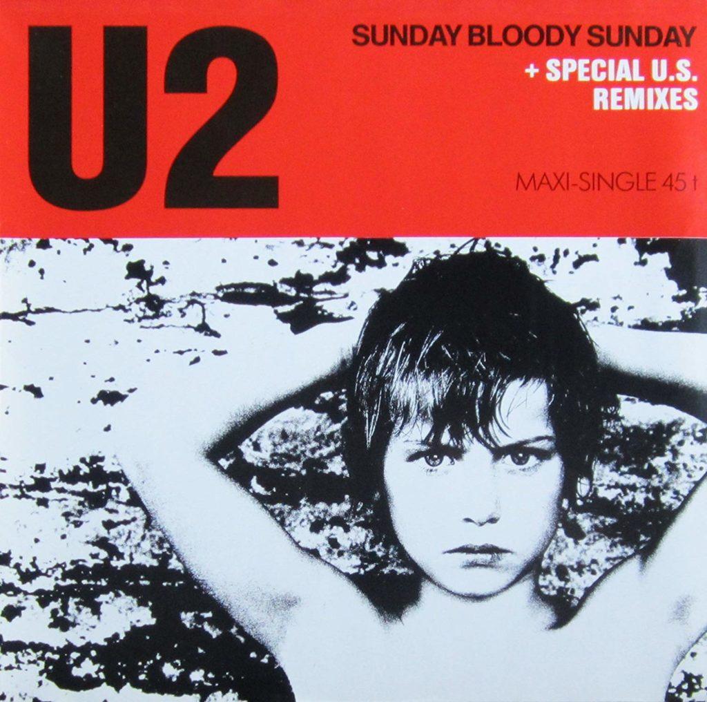 Sunday Bloody sunday. L'Irlanda degli U2 da Derry a oggi
