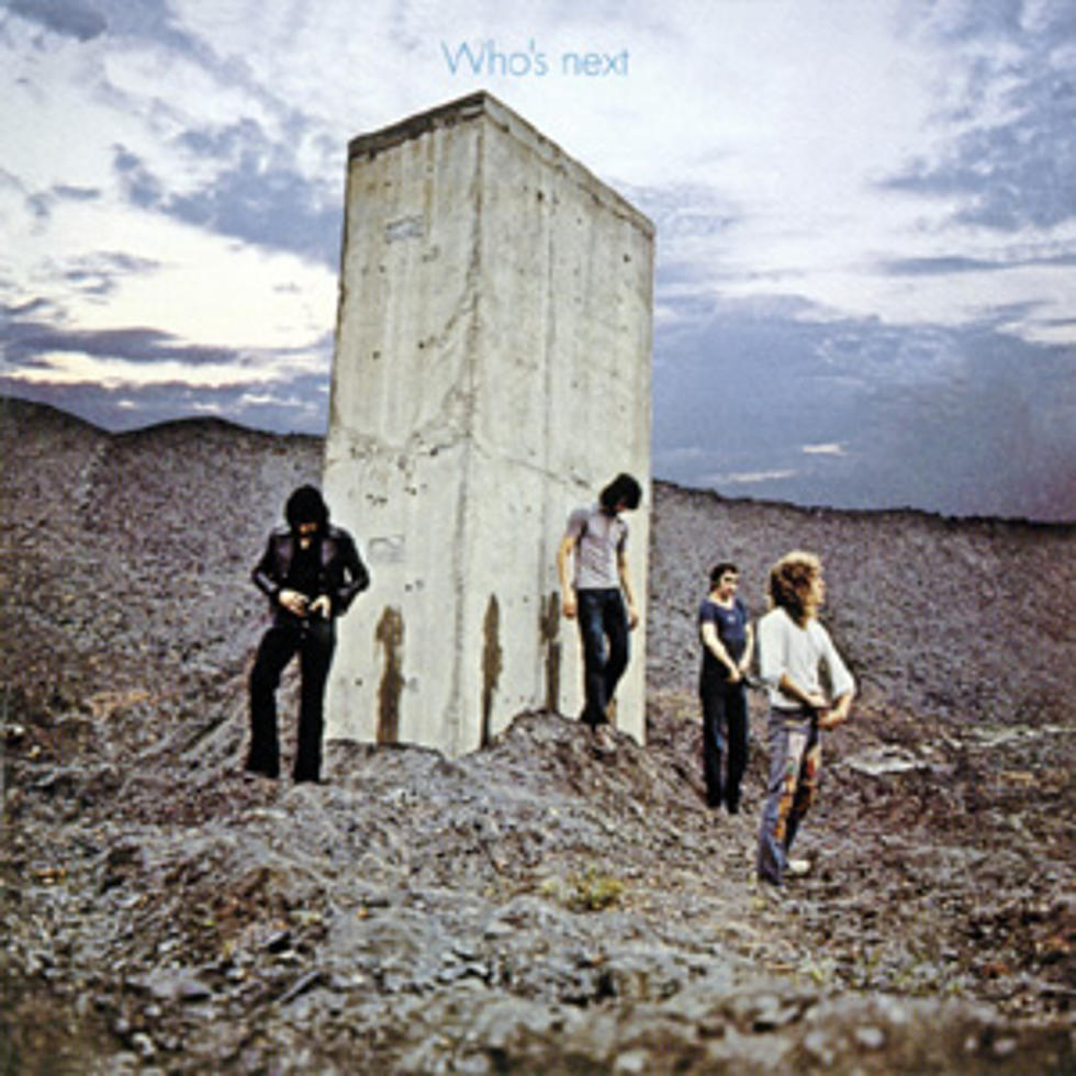 The Who: la fuga e la libertà dell'arte