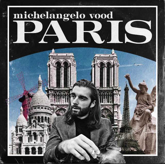 Michelangelo Vood Paris