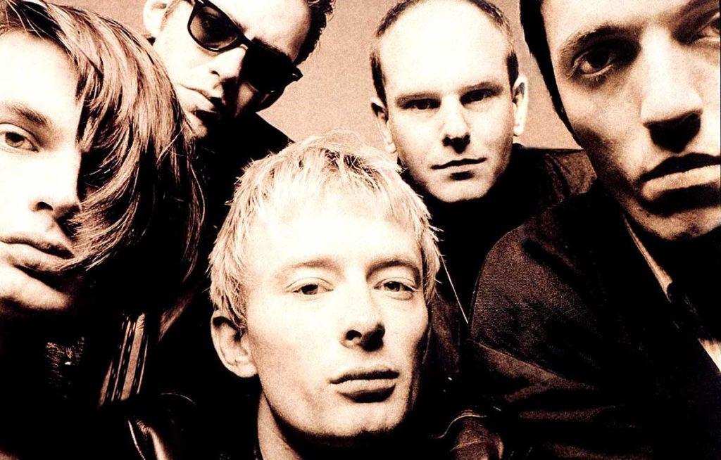 Karma Police, arresta i Radiohead!