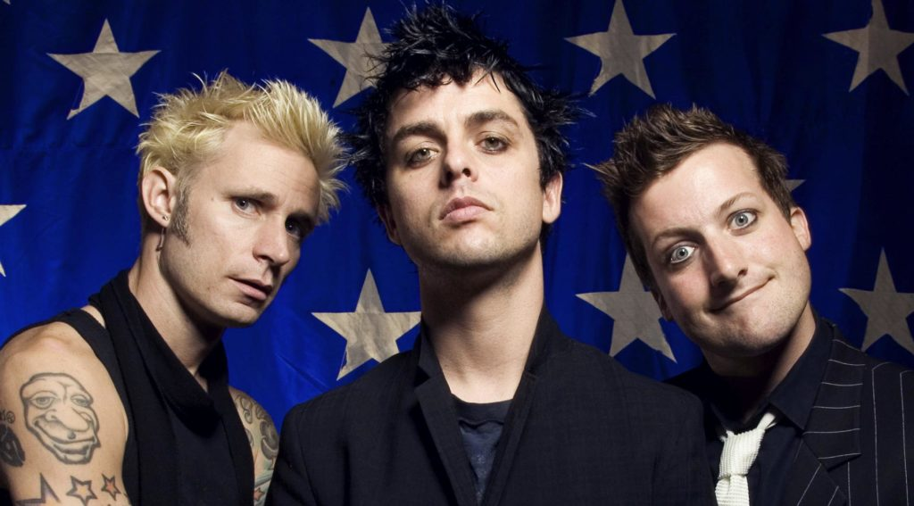 American Idiot: la resurrezione dei Green Day