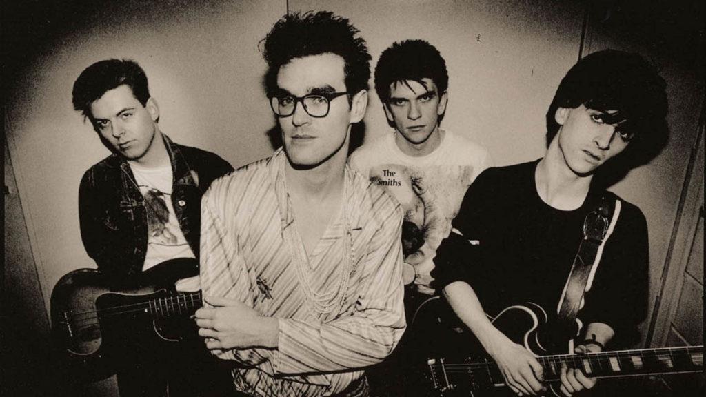 The Smiths, la band della rivincita dell'uomo comune