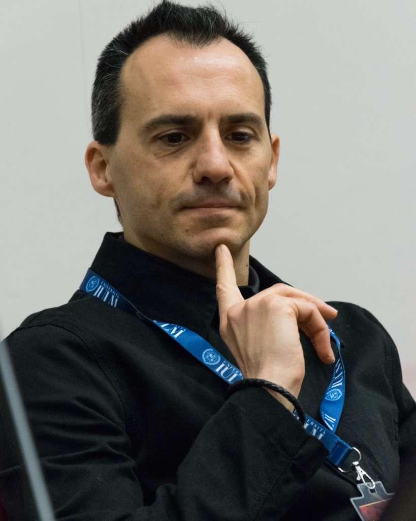 Matteo Bittanti