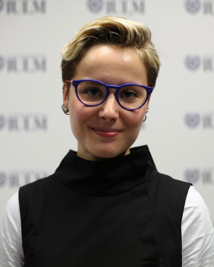 Gemma Fantacci