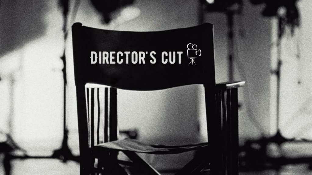 Director's cut, Safdie