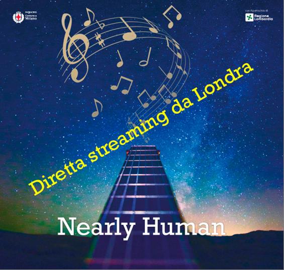 Nearly Human