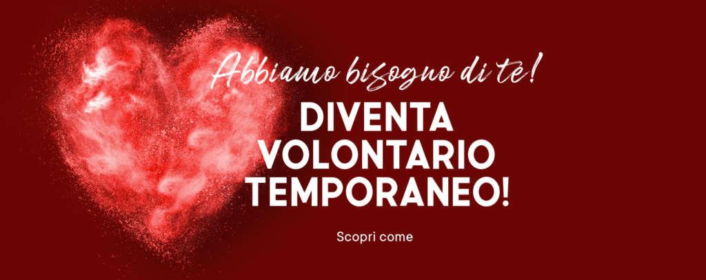 I volontari: cittadini coraggiosi Croce Rossa Italiana