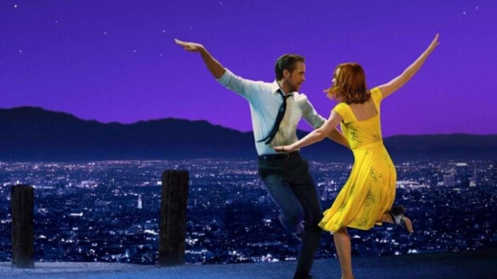 Damien Chazelle: cinema a ritmo di jazz  La La Land