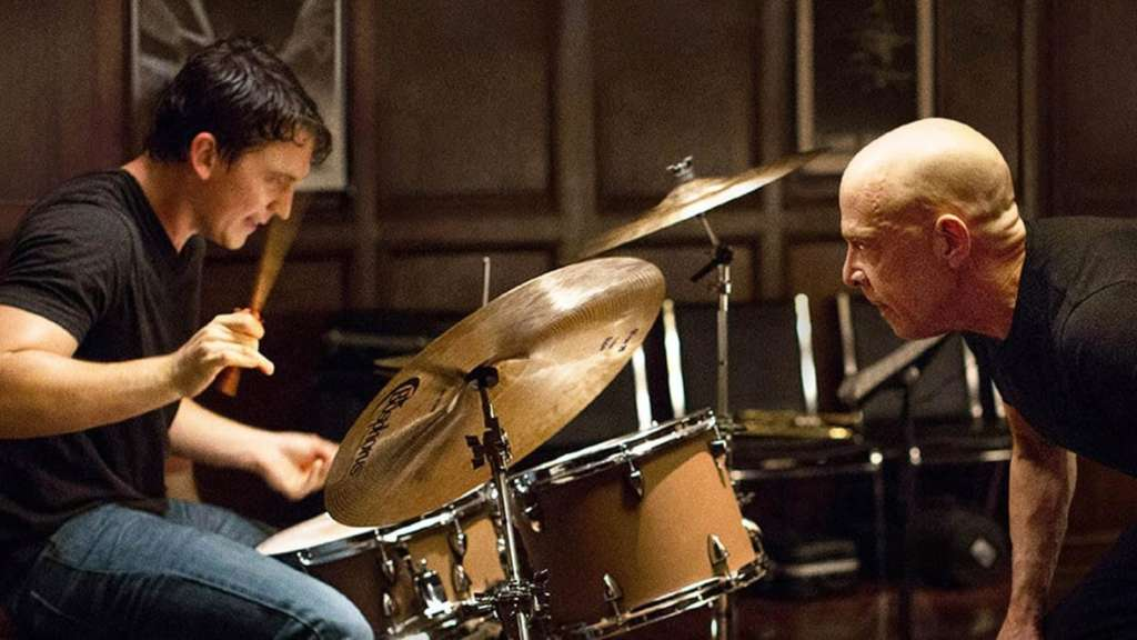 Damien Chazelle: cinema a ritmo di jazz  Whiplash