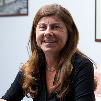 Professoressa Giovanna Rocca
