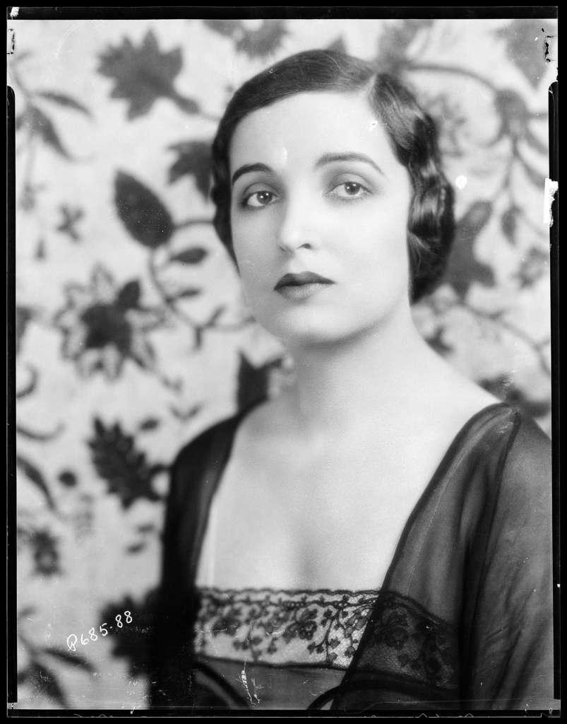La donna ad una dimensione Alice Joyce