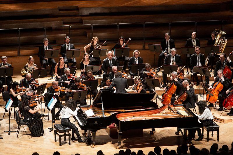 Festival MITO 2020, Teatro dal Verme