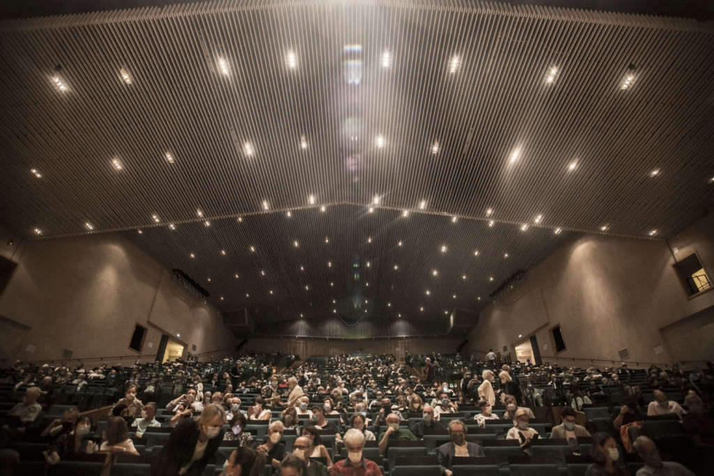 MITO SettembreMusica Teatro Dal Verme