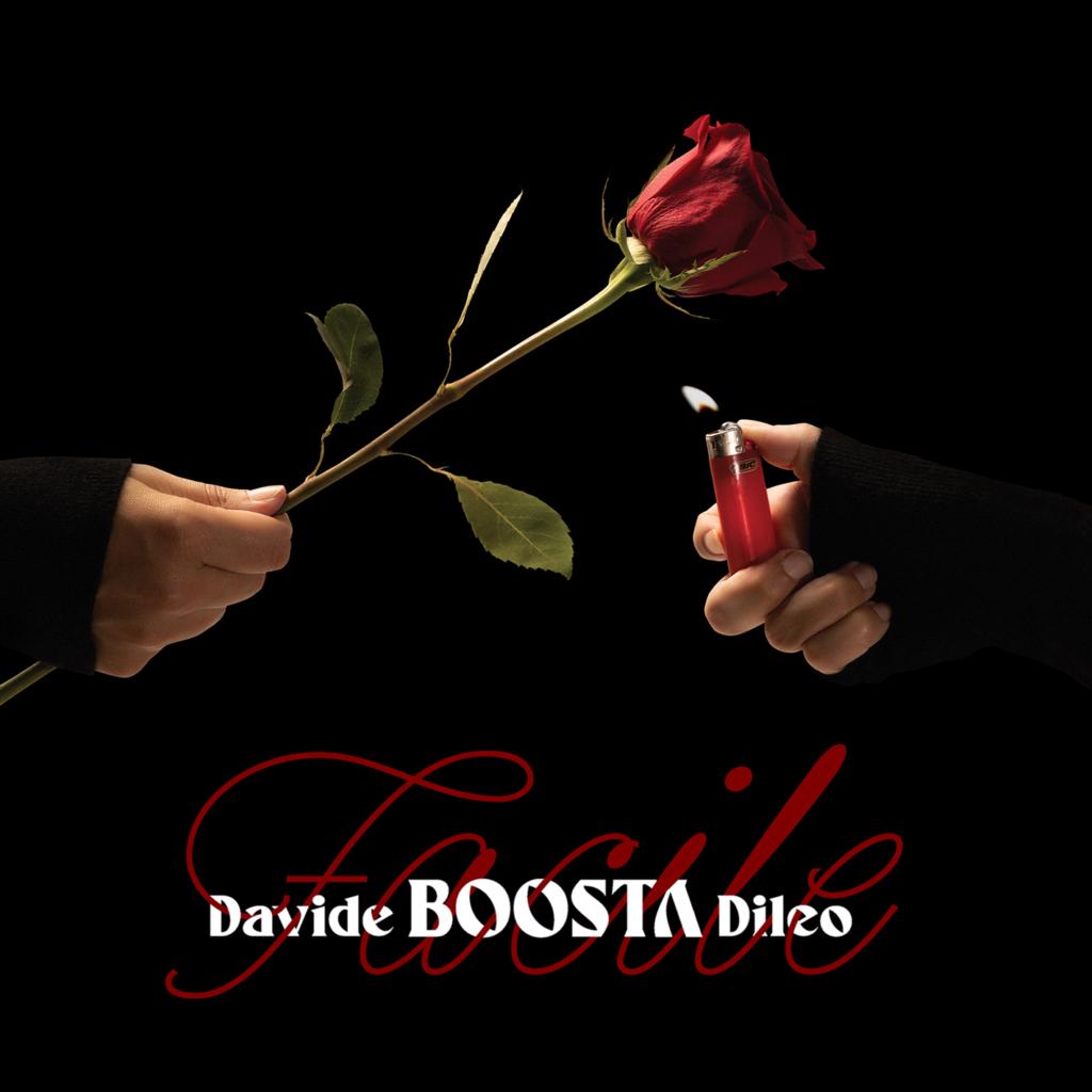 """La musica è facile. Il nuovo album di Davide """"Boosta"""" Dileo"""