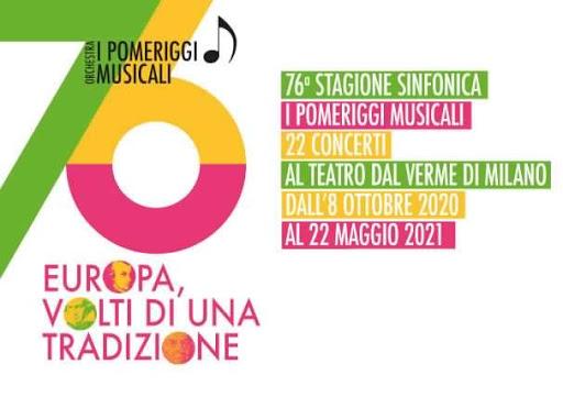 I Pomeriggi Musicali: simbolo della rinascita Milanese Teatro Dal Verme