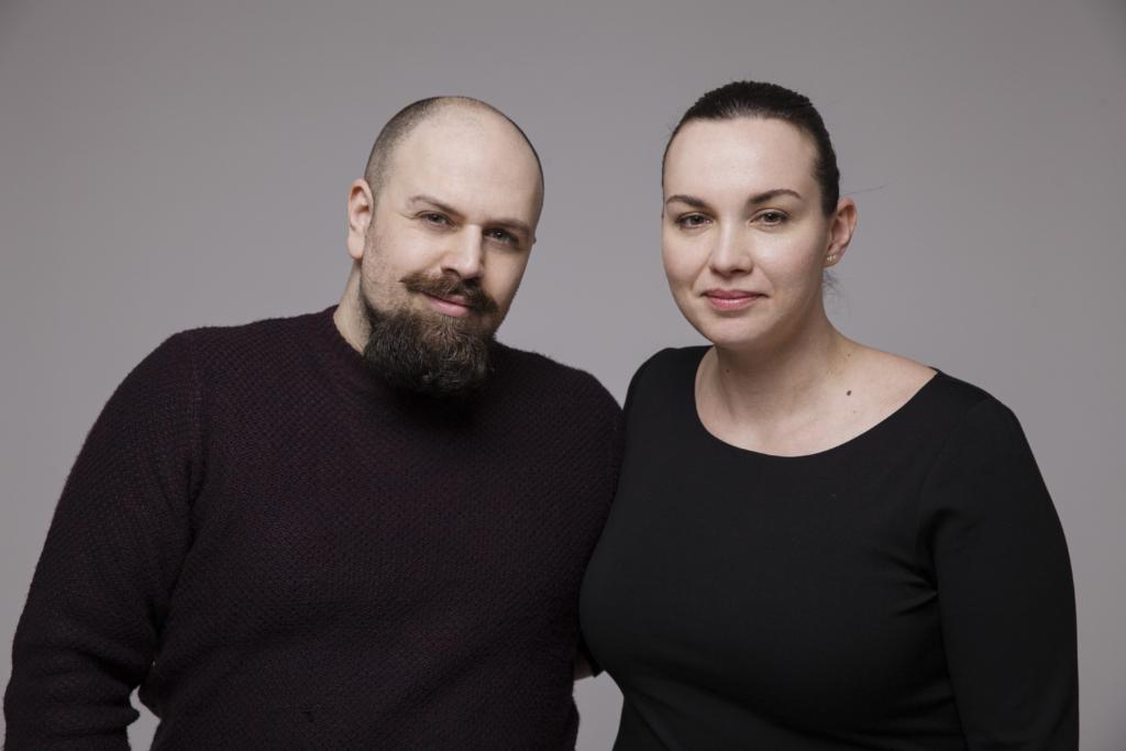 Concime cap. 3 Andra Colamedici e Maura Gancitano, fondatori del progetto culturale Tlon